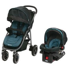 Graco Aire4 Travel System