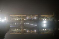 Riflessioni di un vecchio ponte - Old Bridge reflections