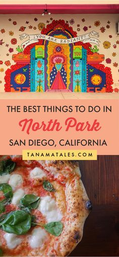 Things to Do, See and Eat in North Park, San Diego | California | Things to Do in San Diego | San Diego Neighborhoods | San Diego Itinerary | San Diego Weekend | San Diego Staycation | Things to do near Balboa Park | San Diego Photography | San Diego Beaches | San Diego Aesthetic | San Diego Breakfast | North Park Murals | North Park Photoshoot | North Park Shopping | North Park Restaurants | California Road Trip | San Diego Day Trip | Los Angeles Day Trip | Orange County Day Trip