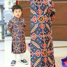 Mother Son Matching Outfits, Mom And Son Outfits, Boys Dress Outfits, Kids Dress Wear, Mother Daughter Outfits, Baby Boy Outfits, Kids Outfits, Indian Dresses For Kids, Kids Indian Wear