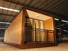 Luksusowe Pojemnik główna | Shengbang