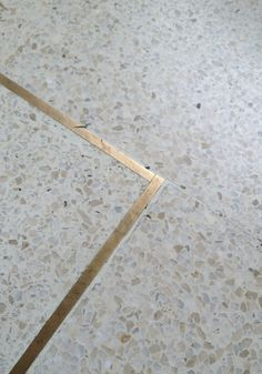 My kitchen would have simple, easy to clean flooring. Marble flooring is always a classy touch and the gold accent makes for a more distinctive flair. #LGLimitlessDesign #Contest
