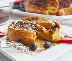Sheila G's™ Brittled French Toast | Macaroni Kid