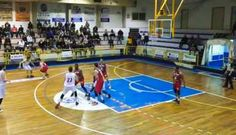 Ai supplementari Costa d'Olrando la spunta per 86-81 sull'Eagles Basket Palermo - http://www.canalesicilia.it/ai-supplementari-costa-dolrando-la-spunta-86-81-sulleagles-basket-palermo/ Basket, Eagles Basket Palermo, Irritec Costa d'Orlando