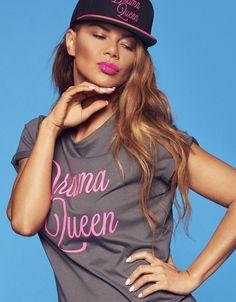 T-shirt Drama Queen - 66544