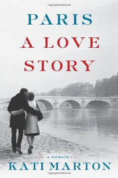 Paris: A Love Story « Library User Group