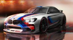 BMW Vision Gran Turismo ::