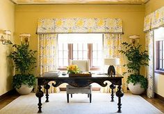 Color can alter the look and feel of a room and if you love color, a little bit may not be enough to create the look and feel you c...