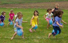 23 jocs tradicionals per a una festa infantil - totnens Sleepover Party Games, Birthday Party Games For Kids, Game Party, Outdoor Party Games, Party Snacks, 5th Birthday, Activity Games, Fun Games, Outside Games