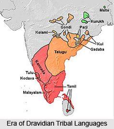 Dravidian Tribal Languages