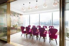 Tom Dixon Design Research Studio has designed the interiors of Alto Restaurant, which is a new grill restaurant in Hong Kong. This restaurant is the Tom Dixon, Hong Kong, Best Interior, Interior Design, Vogue Living, Dining Room Lighting, Hospitality Design, Restaurant Design, Grill Restaurant