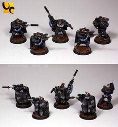 92 Best Raven Guard images in 2017 | Warhammer 40000