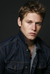 Zach Roerig- Matt, you really need more scenes.<3