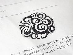 i've always liked the idea of an ampersand tattoo