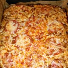 Bögrés pizza Lidl, Tortilla Chips, Hawaiian Pizza, Mashed Potatoes, Bacon, Food And Drink, Ethnic Recipes, Nap, Fast Foods