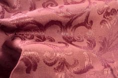 #knowyourfabric – Confused between Jacquard & Brocade? Well, we are here to tell you the difference