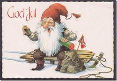 God Jul (Merry Christmas) -  Kjell Midthun