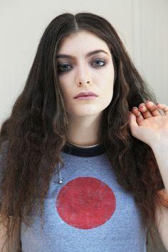 Lorde: A Pure Heroine