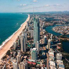 47 top gold coast australia images gold coast australia rh pinterest com