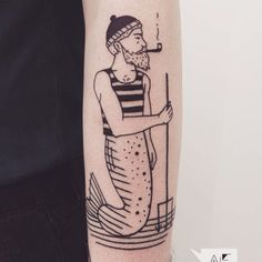 #axelejsmont #tattoo #berlin #linework #black #illustration