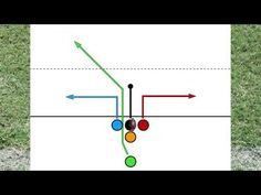 Tight Formation - Looking for the Running Back Over the Top - YouTube