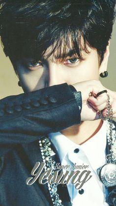 [SCAN] Super Junior #Devil #Magic photobook (LEETEUK, HEECHUL, YESUNG)   별이 뜬다