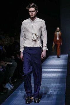 Gucci Menswear Fall Winter 2015 Milan