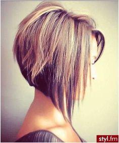 Trendy Bob Haircuts for Straight Hair: New Short Hair