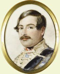 Count Alphonse Mensdorff-Pouilly
