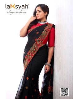 Laksyah - Sarees  Boutiques_in_Kochi
