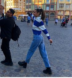 Image in Fashion/moda collection by Stefania Gonzalez Cardenas Fashion Moda, Look Fashion, 90s Fashion, Autumn Fashion, Fashion Outfits, Womens Fashion, Looks Chic, Looks Style, My Style