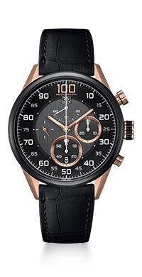 TAG Heuer - Luxury Watches - Haute Horlogerie