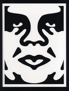 Obey Giant - Andre