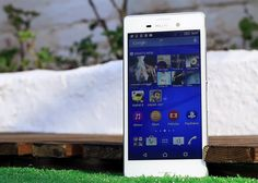 Sony Xperia M4 Aqua y su almacenamiento, o cómo tomar el pelo con una broma de mal gusto