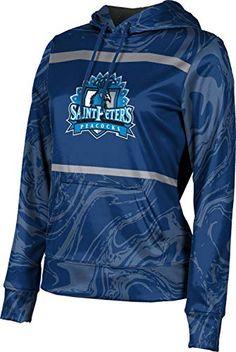 Ombre St FL Thomas University Girls Zipper Hoodie School Spirit Sweatshirt