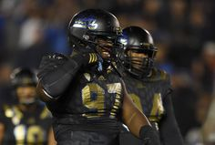 UCLA nose tackle Kenny Clark expands his repertoire The Orange County Register