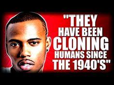 Rapper B.o.B Exposes Illuminati Cloning - PART 3 : Even More Tweets - YouTube