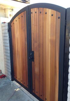 Image result for images of front wrought iron gates