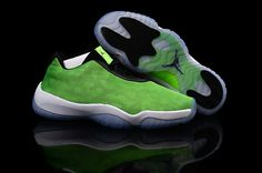 "4bd8e6c1ea26 Find 2017 Mens Air Jordan Future Low ""Light Poison Green"" For Sale New  Release online or in Pumafenty. Shop Top Brands and the latest styles 2017  Mens Air ..."