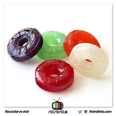 ¿Cuál era tu color favorito?  Visita: http://www.RetroReto.com.ve/