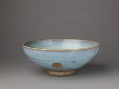 Chinese | Deep bowl, Jun ware | Chinese | The Met