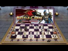 Battle Chess: Game of Kings A new version of the classic animated chess game for Windows Vista, 7 and 8 is here! Description from wn.com. I searched for this on bing.com/images