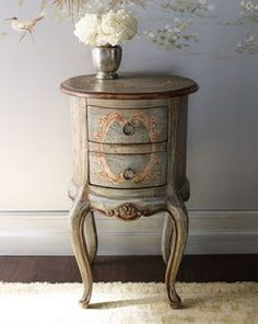 French Madame: Furniture