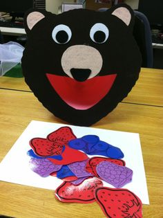 173 Best Blueberries For Sal School Theme Images On Pinterest In