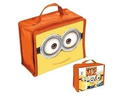 Despicable Me 2 Lunch Bag by Illumination Entertainment Limited Edition