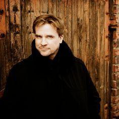 John Storgårds    #Conductor #orchestra