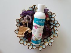 Pack your curls! Particularly soft, CO- WASH ACTICURL HYDRAallows you to wash your hair daily while preserving the integrity of the hair fiber. About the Product : Its 98% natural formula nourishe…
