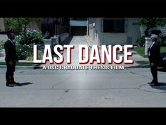Last Dance project video thumbnail