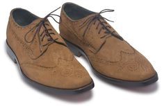 Men Brown Suede Leather Shoes with Laces Brown Leather Shoes, Suede Shoes, Brown Suede, Soft Leather, Men's Shoes, Dress Shoes, Mens Shoes Boots, Shoe Boots, Brogues