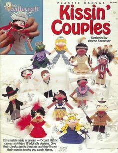 Kissin' Couples FC 1 / 14